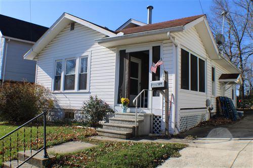 Photo of 139 N Stanley Street, Bellefontaine, OH 43311 (MLS # 1007205)