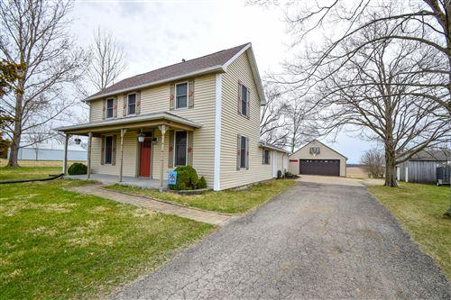 Photo of 3120 Craig Road, Springfield, OH 45502 (MLS # 1009216)