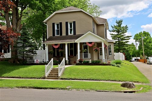 Photo of 540 E Columbus Avenue, Bellefontaine, OH 43311 (MLS # 1003247)