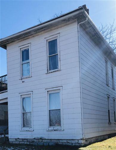 Photo of 811 W Columbia Street, Springfield, OH 45504 (MLS # 1008249)