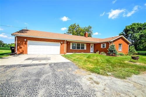 Photo of 3598 Old Springfield Road, Springfield, OH 45502 (MLS # 1013257)