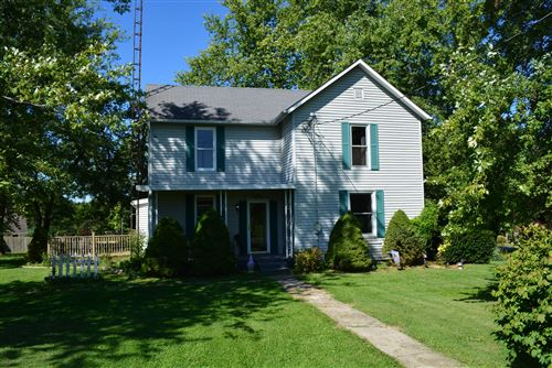 Photo of 9558 Twp Road 166, West Liberty, OH 43357 (MLS # 1013300)