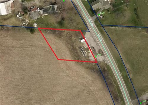 Photo of 1205 Co Rd 130, Bellefontaine, OH 43311 (MLS # 1002305)