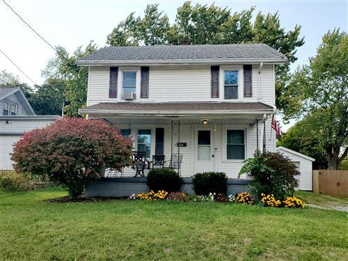 Photo of 1119 Beacon Street, Springfield, OH 45505 (MLS # 1006305)