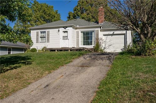 Photo of 710 W Harding Road, Springfield, OH 45504 (MLS # 432316)