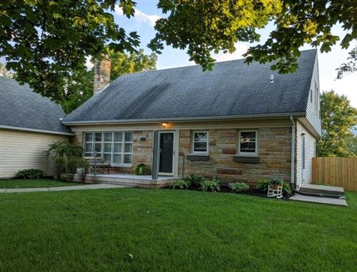 Photo of 766 E Columbus Avenue, Bellefontaine, OH 43311 (MLS # 1007326)