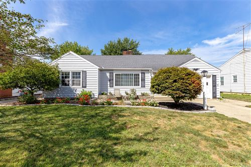 Photo of 650 Campbell Road, Sidney, OH 45365 (MLS # 1013341)