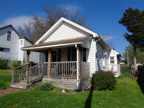 Photo of 344 Forrest Avenue, Springfield, OH 45505 (MLS # 1008342)