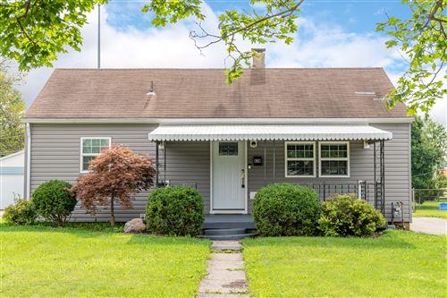 Photo of 634 Eastmoor Drive, Springfield, OH 45505 (MLS # 1012363)