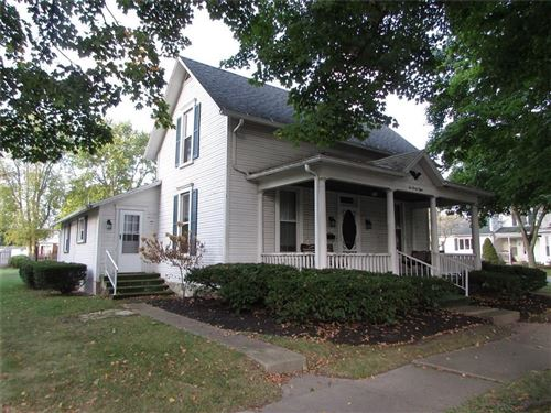Photo of 238 E Newell, West Liberty, OH 43357 (MLS # 431366)