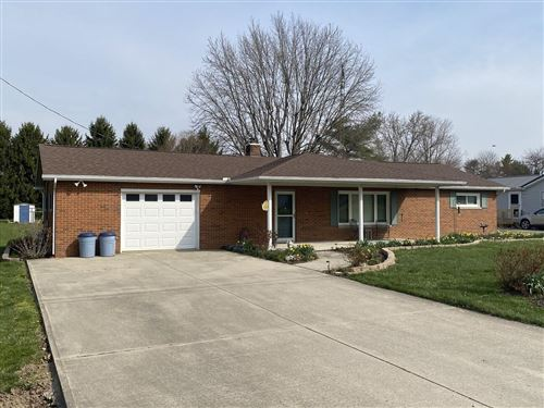 Photo of 119 Ellis Street, De Graff, OH 43318 (MLS # 1009367)