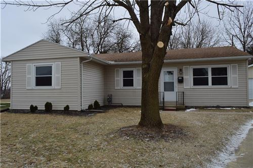 Photo of 2086 Prospect Circle, Springfield, OH 45503 (MLS # 1000380)