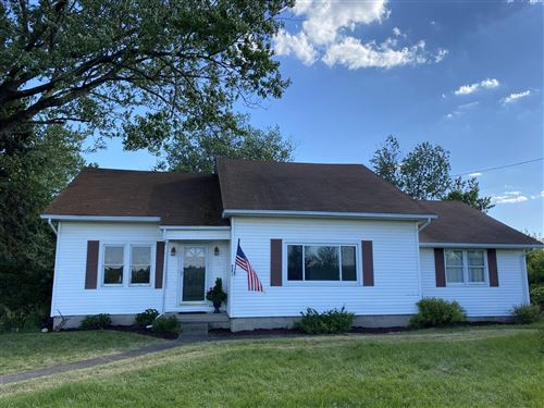 Photo of 9271 E State Route 29, Mechanicsburg, OH 43044 (MLS # 1003399)
