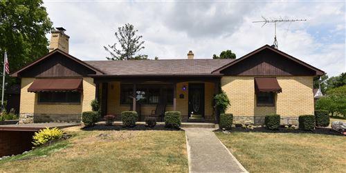 Photo of 805 N Park Street, Bellefontaine, OH 43311 (MLS # 1004412)