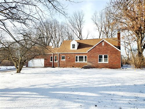 Photo of 5726 Dayton Springfield Road, Springfield, OH 45502 (MLS # 1008427)