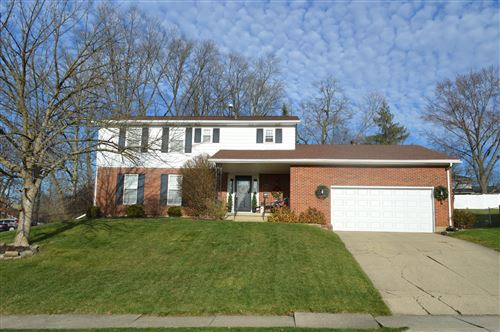 Photo of 610 Torrence Drive, Springfield, OH 45503 (MLS # 1007438)