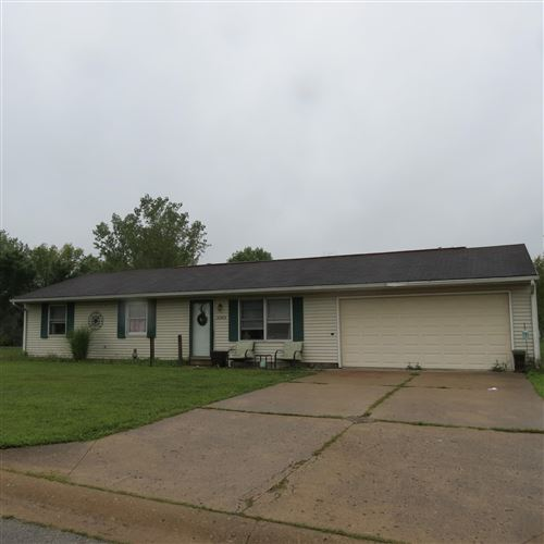 Photo of 3303 Red Feather Road, Sidney, OH 45365 (MLS # 1000454)