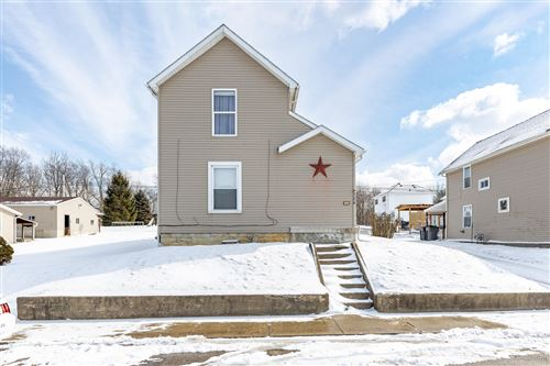 Photo of 324 Walker Street, Bellefontaine, OH 43311 (MLS # 1001477)