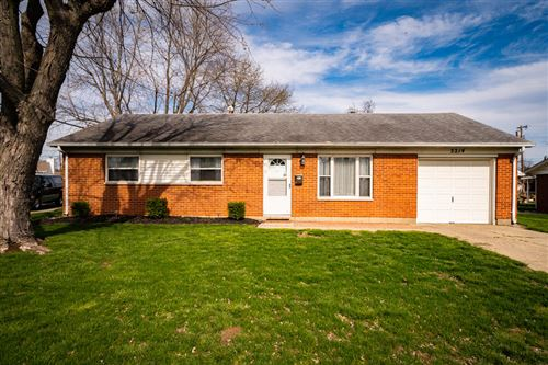 Photo of 5214 Brinsted Avenue, Dayton, OH 45449 (MLS # 1009479)