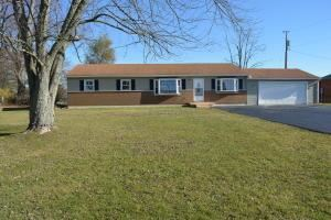 Photo of 241 S Dugan Road, Urbana, OH 43078 (MLS # 1007482)