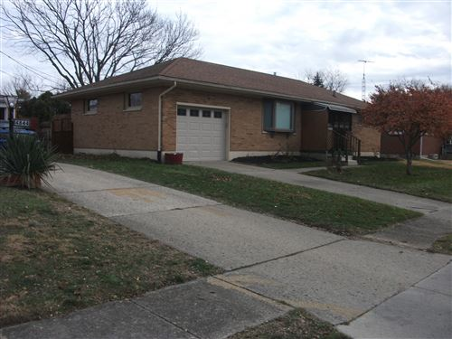 Photo of 4836 Cullen Avenue, Springfield, OH 45503 (MLS # 432484)