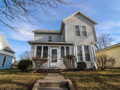 Photo of 708 Foraker Avenue, Sidney, OH 45365 (MLS # 1000488)