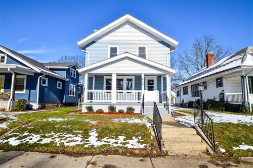 Photo of 608 E Cecil Street, Springfield, OH 45503 (MLS # 1007489)