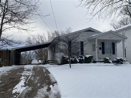 Photo of 656 Eastern Avenue, Bellefontaine, OH 43311 (MLS # 1007492)