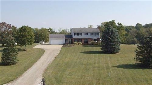 Photo of 4624 McConkey Road, South Vienna, OH 45369 (MLS # 431499)