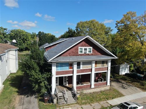 Photo of 126 E Cassilly Street, Springfield, OH 45504 (MLS # 1006522)