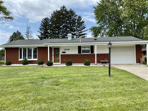 Photo of 509 Geron Drive, Springfield, OH 45505 (MLS # 1013527)