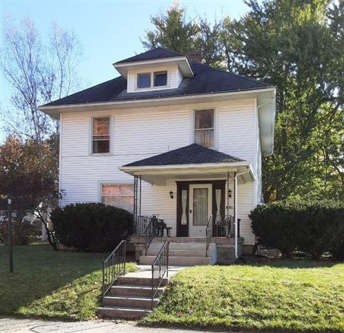 Photo of 601 S Walnut Street, Urbana, OH 43078 (MLS # 1006594)