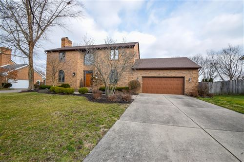 Photo of 3120 Imperial Boulevard, Springfield, OH 45503 (MLS # 1000598)