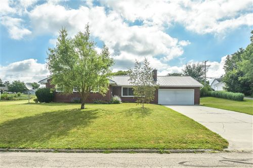 Photo of 125 Pleasant Drive, Bellefontaine, OH 43311 (MLS # 1004622)