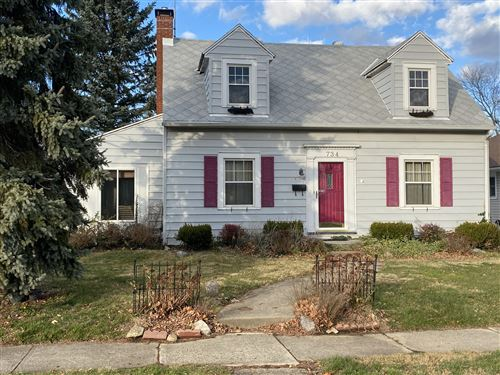 Photo of 734 W 2nd Street, Springfield, OH 45504 (MLS # 1007625)