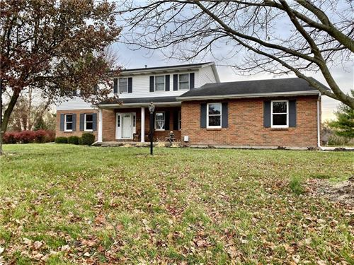 Photo of 3744 Marbella Street, Springfield, OH 45502 (MLS # 432625)