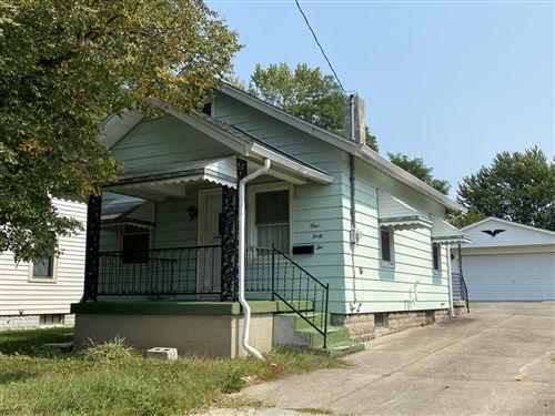 Photo of 142 Lawnview Avenue, Springfield, OH 45505 (MLS # 1013627)