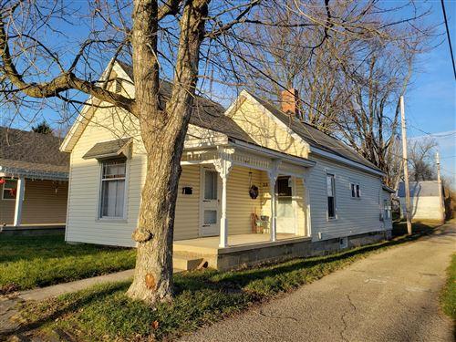 Photo of 22 School Street, Mechanicsburg, OH 43044 (MLS # 1007652)