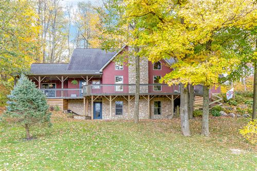 Photo of 4933 Township Road 164, West Liberty, OH 43357 (MLS # 1006654)