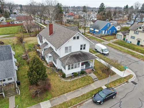 Photo of 402 S Douglas Avenue, Springfield, OH 45505 (MLS # 1007662)