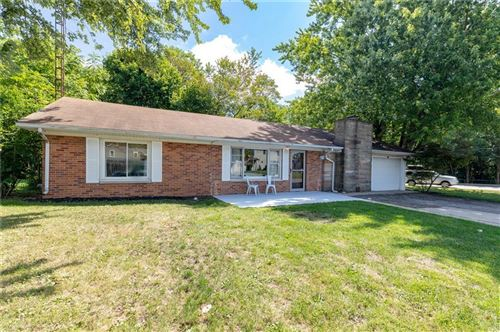 Photo of 314 WOODLAND, Bellefontaine, OH 43311 (MLS # 430662)