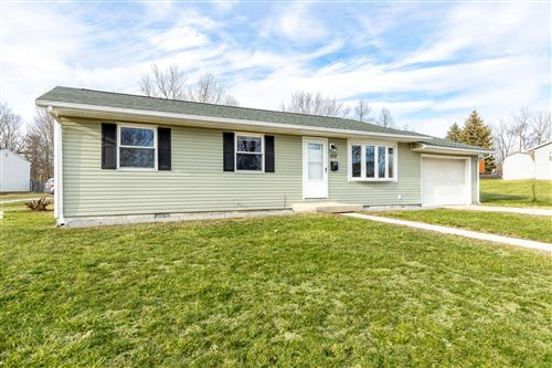Photo of 601 Heritage Drive, Bellefontaine, OH 43311 (MLS # 1001676)