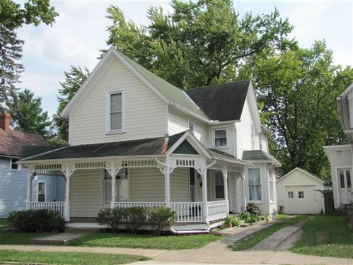 Photo of 337 E Ward Street, Urbana, OH 43078 (MLS # 1005677)