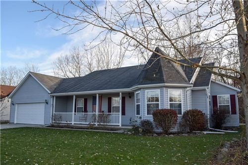 Photo of 226 Lincoln Place, North Lewisburg, OH 43060 (MLS # 432677)