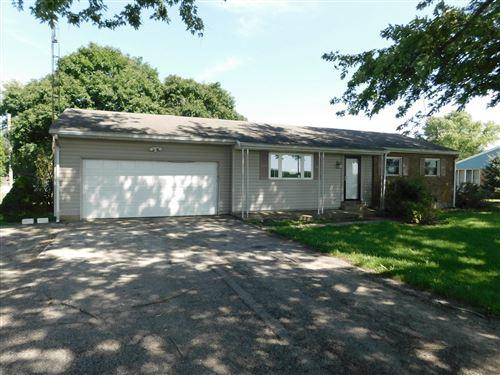 Photo of 8242 Lochard Road, Sidney, OH 45365 (MLS # 1004687)