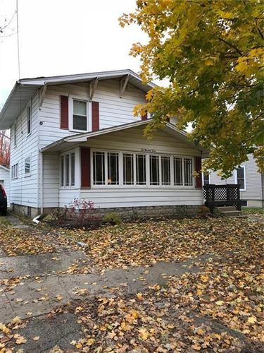 Photo of 605 S Detroit Street, Bellefontaine, OH 43311 (MLS # 432687)