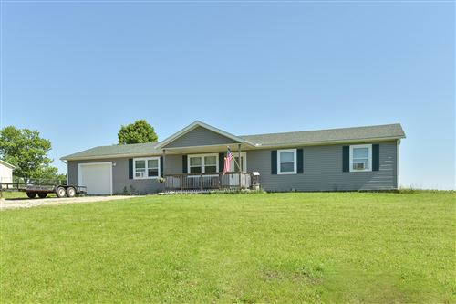 Photo of 3526 County Road 91, Bellefontaine, OH 43311 (MLS # 1003695)