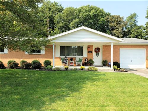 Photo of 2339 Rebecca Drive, Springfield, OH 45503 (MLS # 1005695)