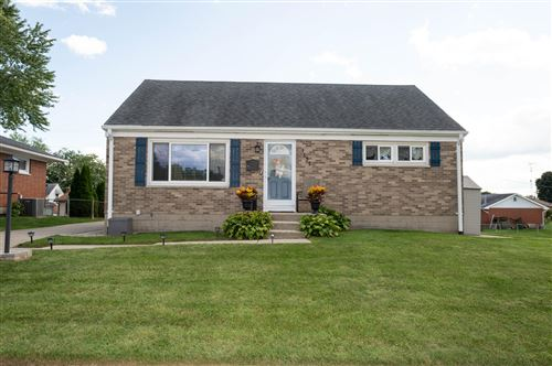 Photo of 1131 Northlawn Drive, Springfield, OH 45503 (MLS # 1013708)