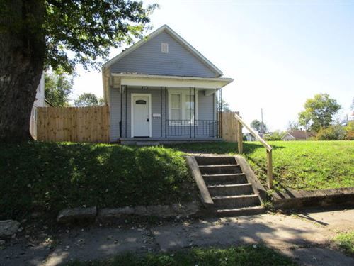 Photo of 511 Rice Street, Springfield, OH 45505 (MLS # 1013714)